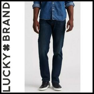 Lucky Brand 221 Straight Jeans 32/30